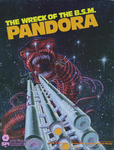 Board Game: The Wreck of the B.S.M. Pandora