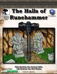 RPG Item: The Halls of Runehammer