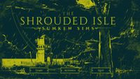 Video Game: The Shrouded Isle