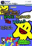 Video Game: RunMan: Race Around the World