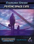 RPG Item: Starfaring Species: Psychic Space Cats