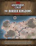 RPG Item: The Border Kingdoms (2018)