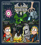 Board Game: Black Souls