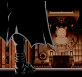 Video Game: Batman (1990/TG-16)