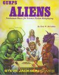 RPG Item: GURPS Aliens