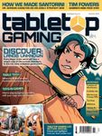 Issue: Tabletop Gaming (Issue 24 - Nov 2018)