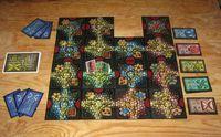 Board Game: Xscape