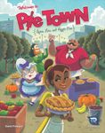 Board Game: Pie Town