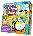 Board Game: Speedy Bees Game