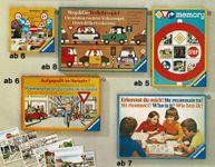 Board Game Publisher: Ravensburger