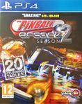 Video Game Compilation: The Pinball Arcade: Season 2