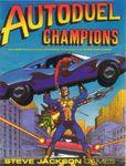 RPG Item: Autoduel Champions