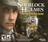 Video Game: Sherlock Holmes and the Case of the Silver Earring