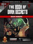 RPG Item: The Book of Dark Secrets Vol. 04: Grave Robbers