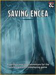 RPG Item: Saving Encea