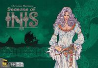 Board Game: Inis: Seasons of Inis
