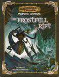 RPG Item: The Frostfell Rift
