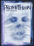 RPG Item: Promethean: The Created Promo