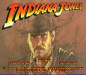 Video Game: Indiana Jones' Greatest Adventures