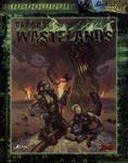 RPG Item: Target: Wastelands