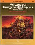RPG Item: H3: The Bloodstone Wars