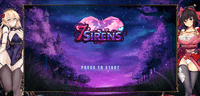 Video Game: Seven Sirens