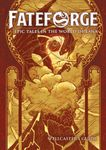 RPG Item: Fateforge - Epic Tales in the World of Eana: Spellcaster's Guide
