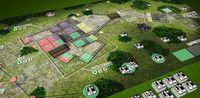 Board Game: Castle Itter