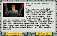 Video Game: Wolfenstein Super Upgrades