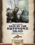 RPG Item: Islands of Plunder: Raid on the Emperor's Hand (Savage Worlds)