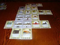 Board Game: Irondale