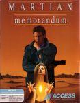 Video Game: Martian Memorandum