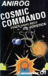 Video Game: Cosmic Commando