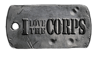 RPG: I Love the Corps