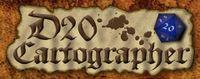 RPG Publisher: D20 Cartographer