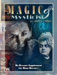 RPG Item: Magic & Mysticism