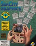 Video Game: SimCity Graphics Set 1:  Ancient Cities