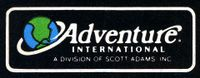 Video Game Publisher: Adventure International