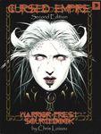 RPG Item: Warrior Priest Sourcebook