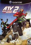 Video Game: ATV: Quad Power Racing 2