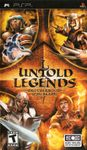 Video Game: Untold Legends: Brotherhood of the Blade