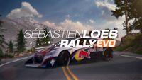Video Game: Sebastien Loeb Rally Evo