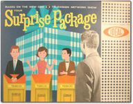 Board Game: Your Surprise Package