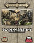 RPG Item: Blade of Destiny