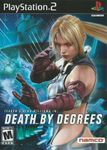 Video Game: Death by Degrees