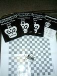 Board Game: Warmaster Chess 2000