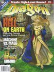 Issue: Dragon (Issue 270 - Apr 2000)