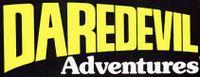 Series: Daredevil Adventures