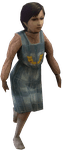 Character: Cheryl Mason