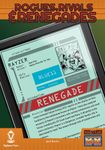 RPG Item: Rogues, Rivals & Renegades: Rayzer